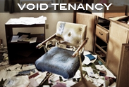 Void and End of Tenancy
